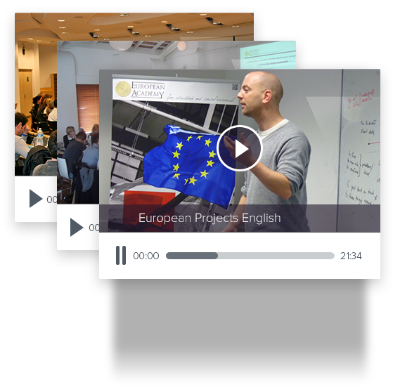 European Academy - Web-based Courses