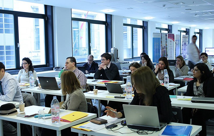 Apply for the course:Effective Dissemination and Exploitation of EU Funded Projects
